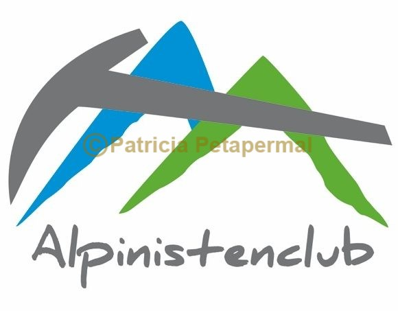 """Gestaltung Logo """"Alpinistenclub"""""""