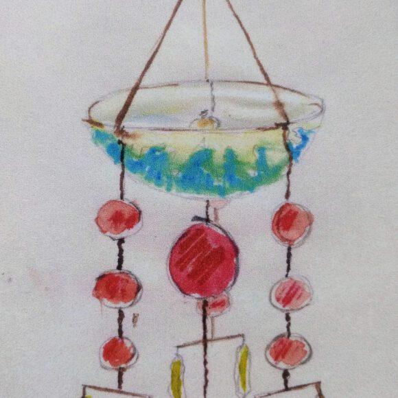 """Konzeption Kunst-Installation """"Son Et Cirque"""""""