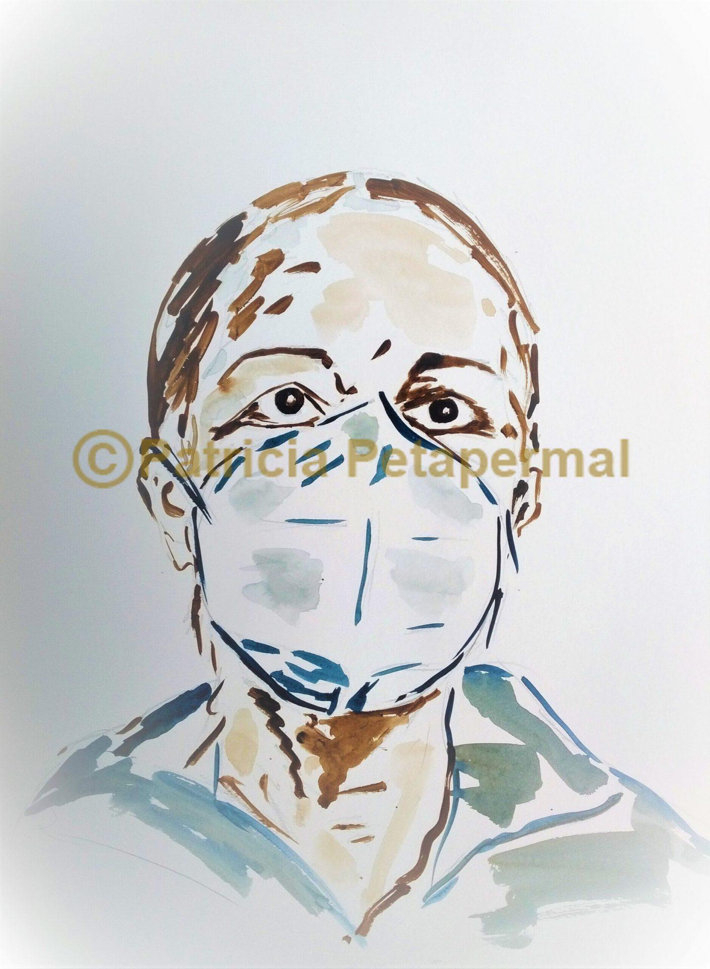 Perspektiven – Menschen & Blickwinkel in der Corona-Pandemie